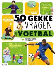 50 gekke vragen: voetbal