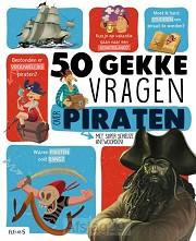 50 gekke vragen: Piraten