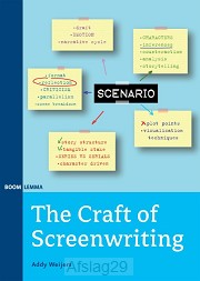 The craft of screenwriting