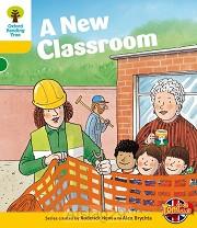A New Classroom (5 stuks)