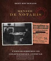 Meneer de notaris