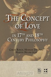 The Concept of Love in 17th and 18th Cen
