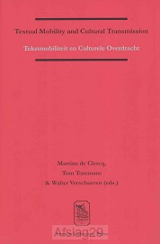 Textual Mobility and Cultural Transmissi