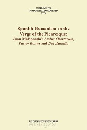 Spanish Humanism on the Verge of the Pic