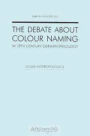 The Debate about Colour Naming in 19th C