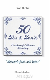 50 Do's & Don'ts for successful business