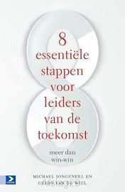 8 essentiële stappen voor leiders van de