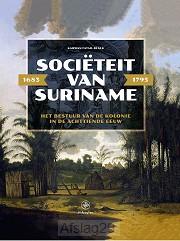Sociëteit van Suriname - 1683 - 1795