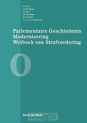 Parlementaire Geschiedenis Modernisering