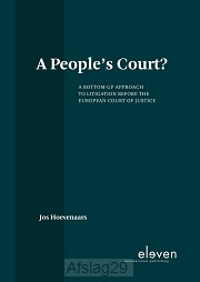 A People's Court?