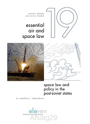Space Law and Policy in the Post-Soviet