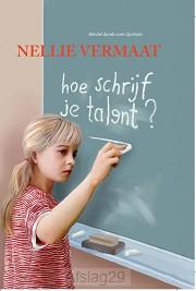 Hoe schrijf je talent?