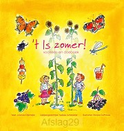 't is zomer