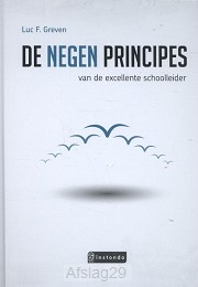 9 principes van de excellente schooll