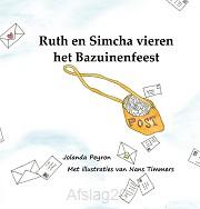 Ruth en Simcha Vieren het Bazuinenfeest