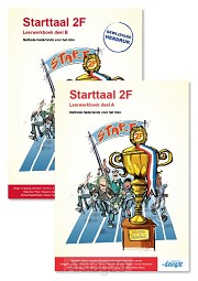 Starttaal 2F deel A en B