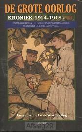1914: Amsterdams kerstfeest houdt Deense