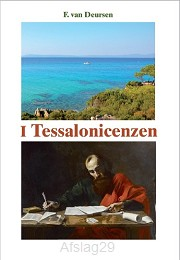 Eerste brief aan de tessalonicenzen ING