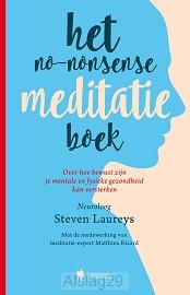 Het no-nonsense meditatieboek