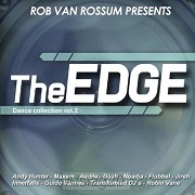 The Edge - Dance Collection Vol 2