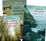 3 Boeken Pakket: Wonder|Wassend|Winter