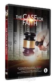 The Case for Faith (Lee Strobel)
