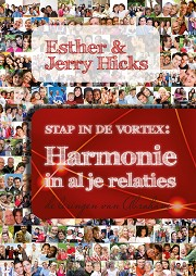 Stap in de Vortex - Harmonie in al je re