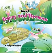 Meet Harry and Herman
