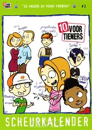 10 Voor Tieners