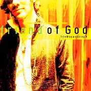 Opwekking Tieners - Friend of God (Cd)