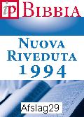 La Bibbia - Nuova Riveduta 1994