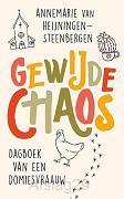 Gewijde chaos (BCB aktieboek 2021)
