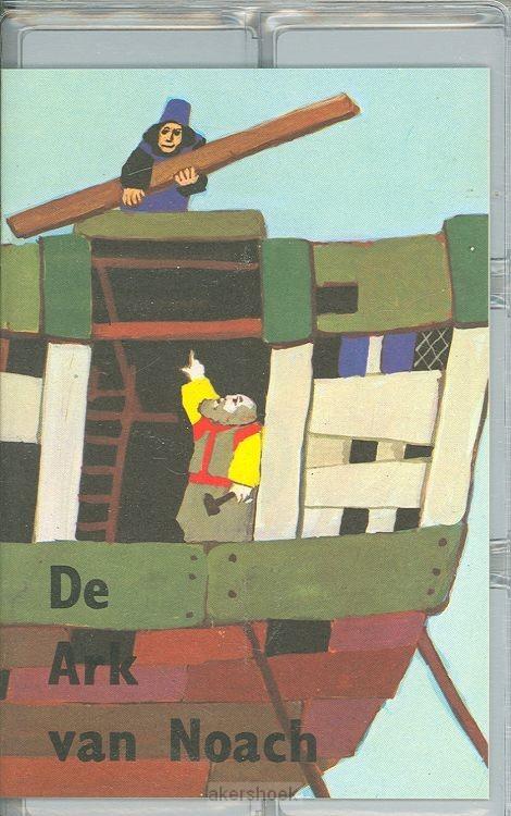 Diaserie ark van noach