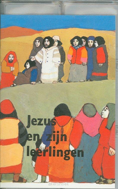 Diaserie Jezus en zijn leerlingen