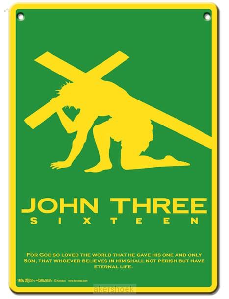 Lifesigns john three