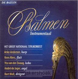 Psalmen instrumentaal