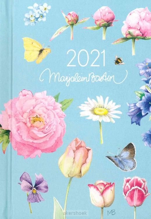 Agenda dag   2021