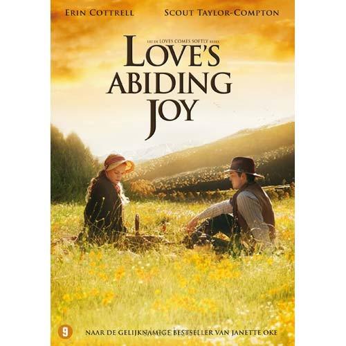 LOVE'S ABIDING JOY (4)