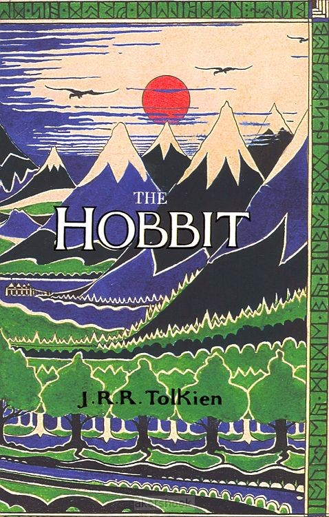 Hobbit or There and Back Again, The