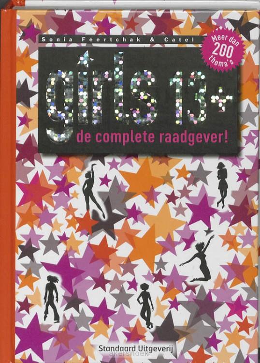 Girls 13+ de complete raa