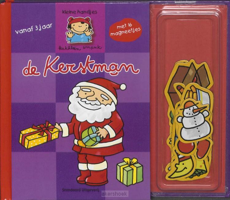 De Kerstman / druk 1