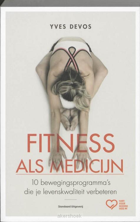 Fitness als medicijn / dr