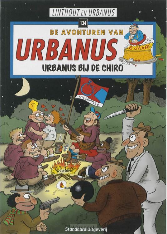 Urbanus / 34 Urbanus bij