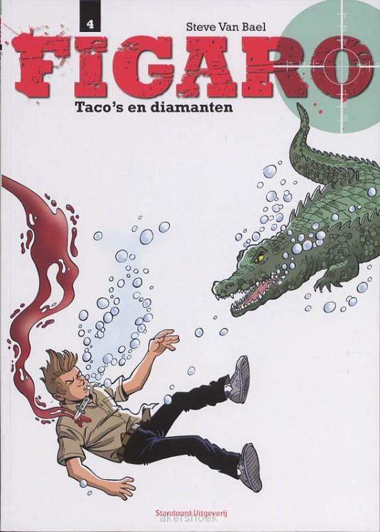 Figaro / 04 Taco's en dia