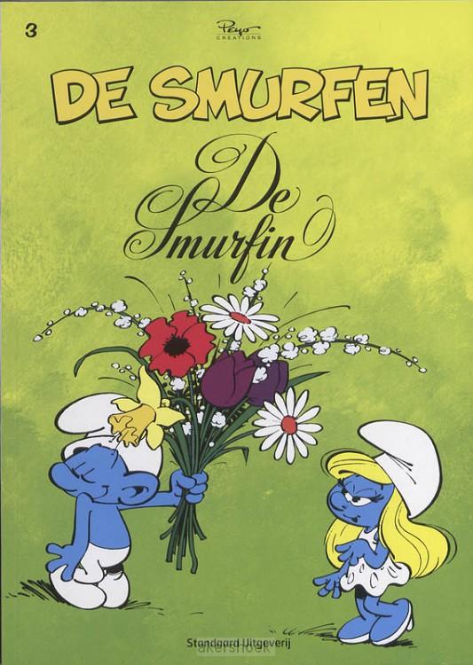 De Smurfen / 03 De Smurfi