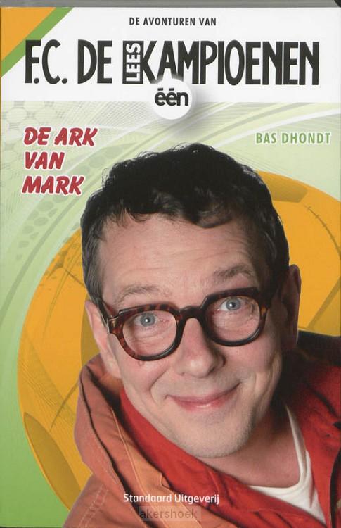 De ark van Marc / druk 1