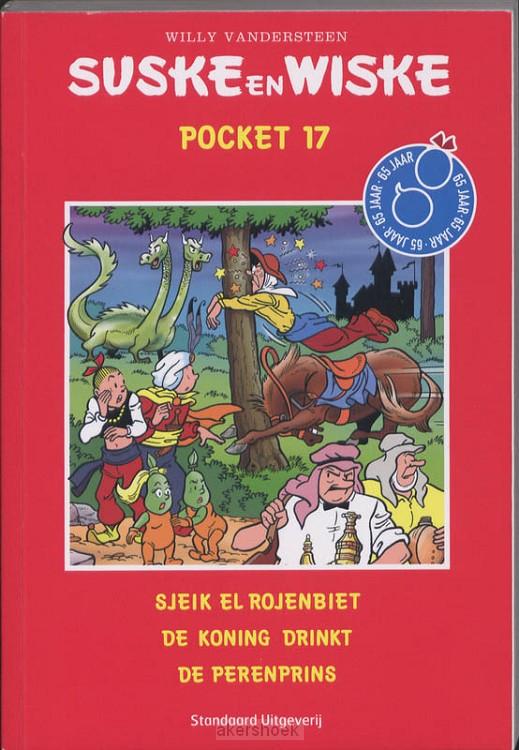 Suske en Wiske / Pocket 1