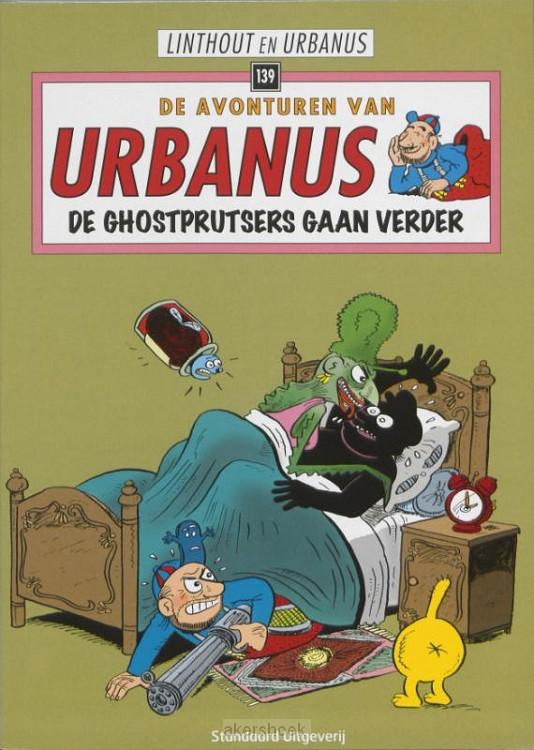 Urbanus / 139 Ghostprutse