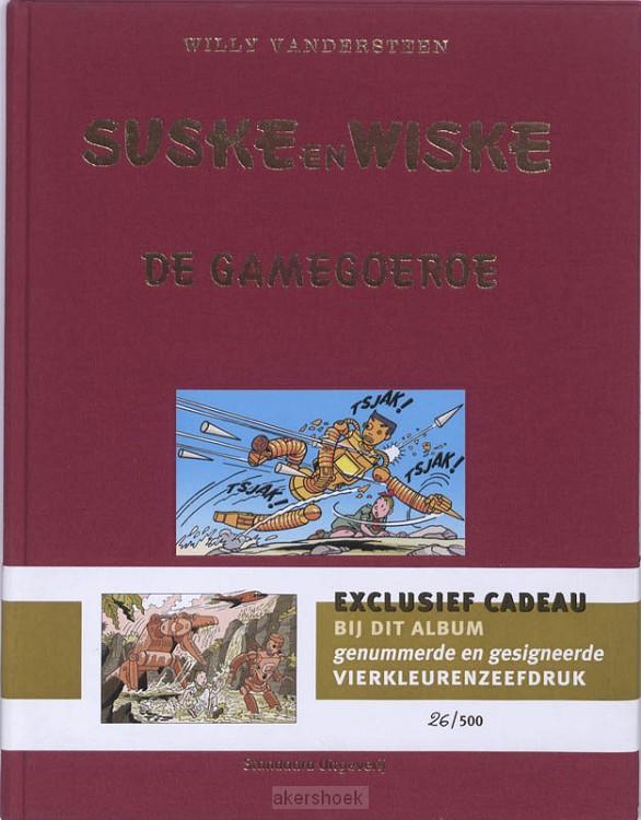 Luxe Suske en Wiske / 308