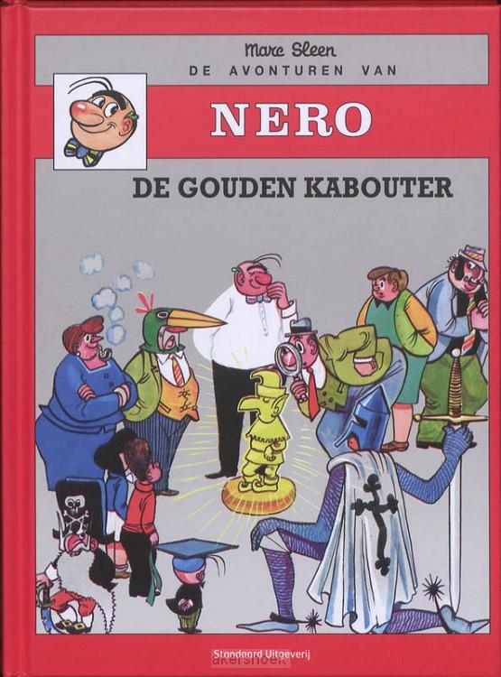 Nero / 12 De gouden kabou